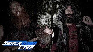 New Promo For SmackDown's Bludgeon Brothers, WWE Hall Of Famer Wrestling Again, Total Divas Returns