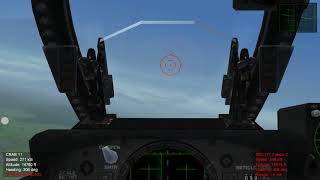Wings Over Vietnam: F-4 bomber escort