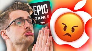 Did Epic make a HUGE mistake?