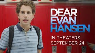 Dear Evan Hansen | Final Trailer | In Theaters September 24