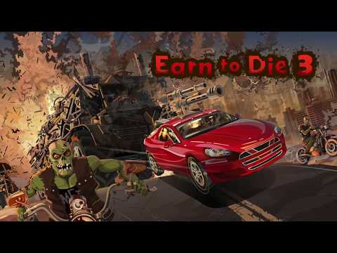 earn to die hack apk download