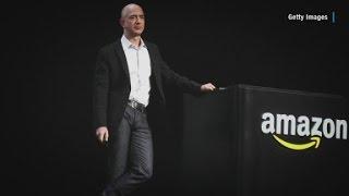Jeff Bezos in 90 Seconds