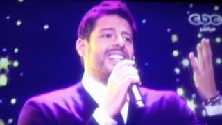 غناء محمد عباس ومحمد حماقي في ستاراك11     -