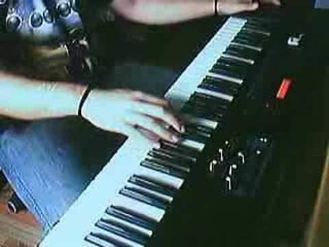Sonata Arctica - San Sebastian Solo
