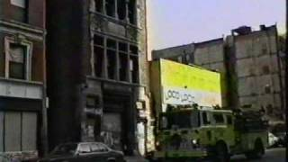 """FDNY - """"The Fire Factory"""""""