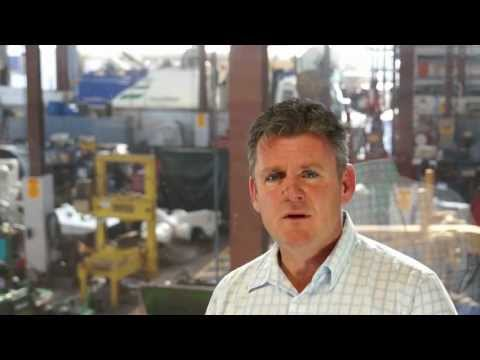 Customer experience - Stevenson Engineering