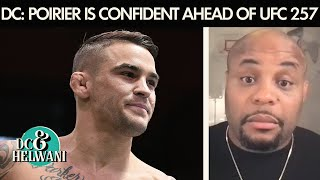 Dustin Poirier is confident heading into Conor McGregor rematch – Cormier | DC & Helwani | ESPN MMA