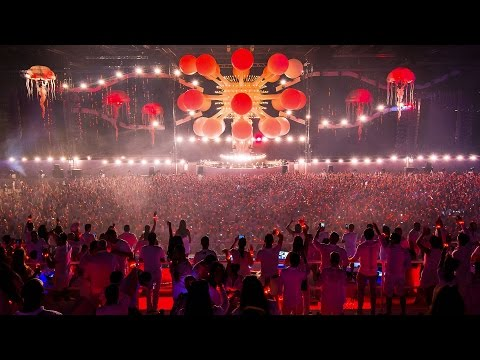 Sensation 'Ocean of White' Dubai 2015 - Official aftermovie