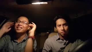 Funny Car 1!!! Chuẩn đàn ông đích thực MC Xuân Hiến