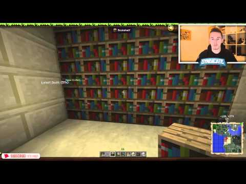 Building My REAL House! - The Minecraft Project Episode #398 - Smashpipe Games