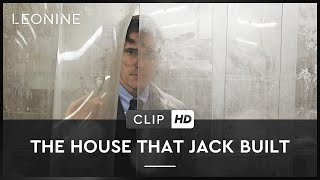 THE HOUSE THAT JACK BUILT |