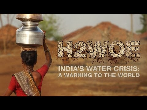 H2wOe: India's Water Crisis - Warning to the World (RT Documentary)