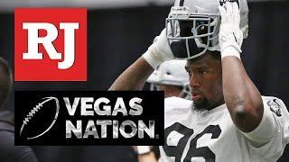 Raiders Offseason Series: Evaluating the Defensive Line