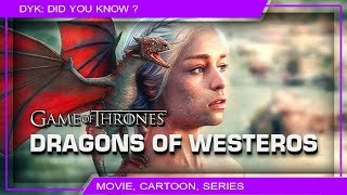 🔻 มังกรแห่ง Westeros ⚔ Game of Thrones