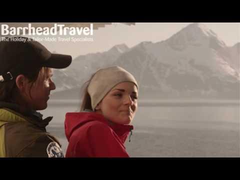 Hurtigruten Cruises 2017 / 2018 | Exploring Norway
