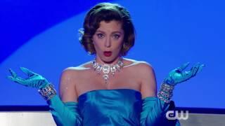 "The Math of Love Triangles - feat. Rachel Bloom - ""Crazy Ex-Girlfriend"""