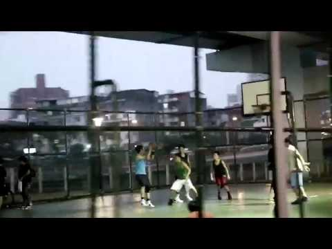 NIKE BASKETBALL: 打出名堂 #RISE