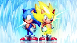 Modern Sonic Mania: The Complete Playthrough