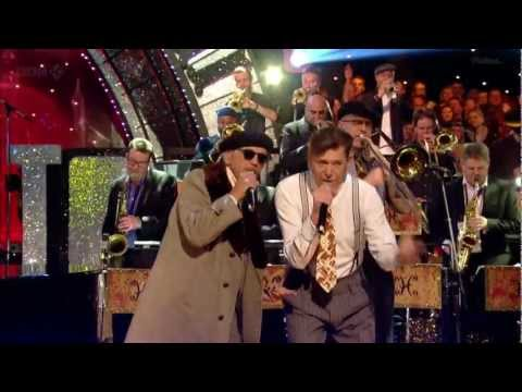 Dexys - Come On Eileen (Jools Annual Hootenanny 2013)