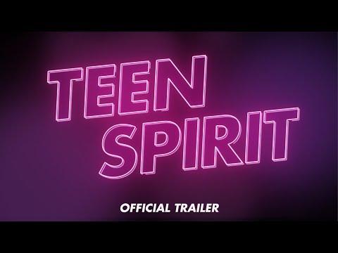 Teen Spirit   Official Trailer #1 (2019)