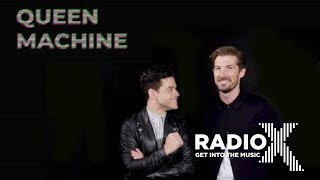 The Bohemian Rhapsody cast take the ULTIMATE Queen quiz