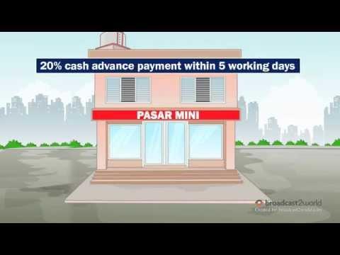 Explainer Video for AXA General Insurance