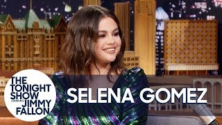 "Selena Gomez Confirms and Drops Hints About Her ""Finished"" Album"