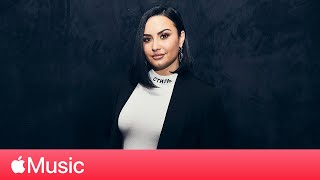 "Demi Lovato: Emotional Journey Behind ""Anyone""   Apple Music"
