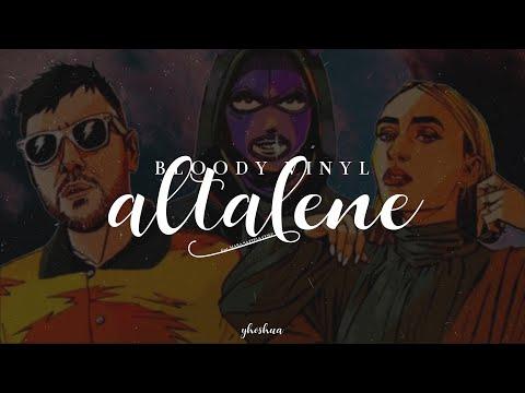 bloody vinyl - altalene (feat. mara sattei & coez) [testo]