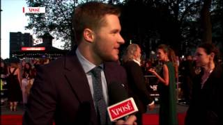 'I Wanted To Do Something F**ked Up' - Jack Reynor Takes The Cast Of Free Fire To Ireland
