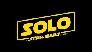 """Solo: A Star Wars Story"" flash-back trailer"