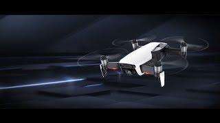 Review DJi Mavic Air - chiếc drone dành cho tất cả mọi người