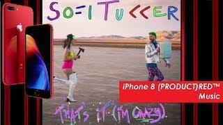 Sofi Tukker - That's it (I'm crazy) [Official Sound]