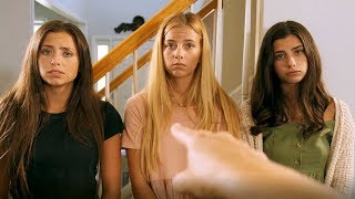 Davis Sisters - Sneak Out (Music Video)