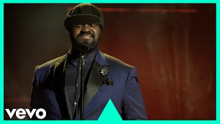 Gregory Porter - The Christmas Song (Live At The Royal Albert Hall / 02 April 2018)