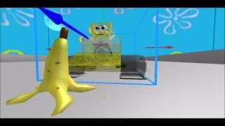 The Great Go-Kart Race! (SpongeBob Roblox Series Short)