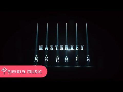 [M/V] ARGON (아르곤) - Master key
