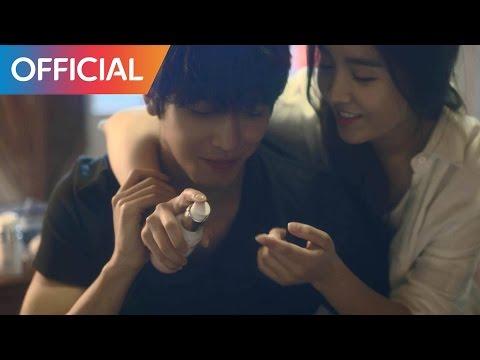 CNBLUE (씨엔블루) - Cinderella (신데렐라) MV