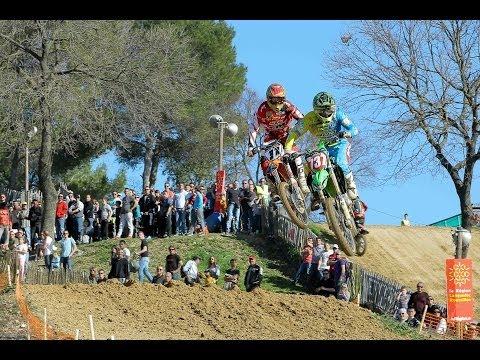 Elite Motocross – Clip Sommières