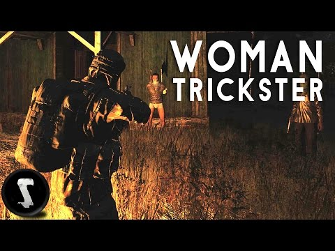 TRICKED BY A WOMAN! (DayZ 0.60) Ep. 91
