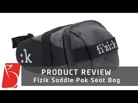 Fizik Saddle Pak Seat Bag