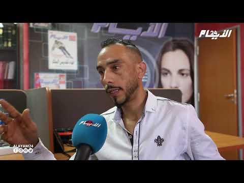 فنان يتهم عثمان مولين بسرقة أغنية