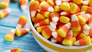 Ranking Popular Halloween Candy From Worst To First