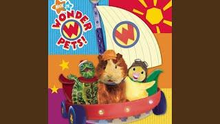 The Wonder Pets! Theme (Instrumental)