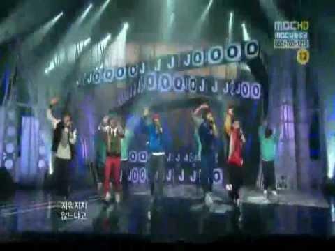 f(x) LOLLIPOP ft. SHINee (FMV)