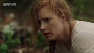 Sharp Objects | Disponible en HBO GO