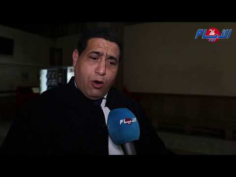 الهيني: التمسنا يحضروا الفيديوهات ومقتانعين بثبوت الأفعال فقضية بوعشرين