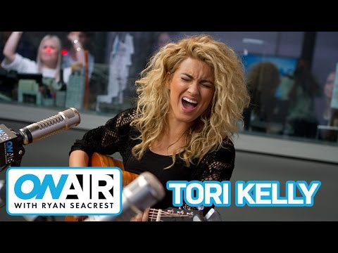 Tori Kelly LIVE Performance