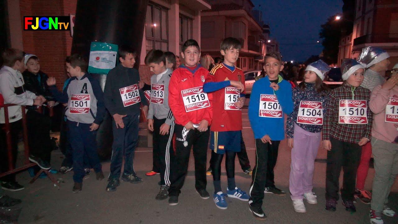 Carrera San Silvestre 2014 - La Vilavella