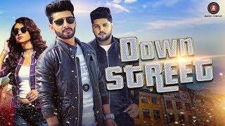 Downstreet – Akshay – Itihas Ft Desi Crew